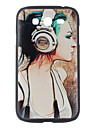 Beauty Pattern Hard Case for Samsung Galaxy Grand DUOS I9082