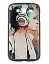 Beleza Padrão Hard Case para Samsung Galaxy Grande DUOS I9082