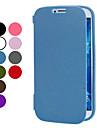 Elegant Design TPU Full Body Case for Samsung Galaxy S4 I9500 (Assorted Colors)