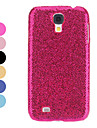 For Samsung Galaxy Case Other Case Back Cover Case Glitter Shine PC Samsung S4