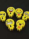 Χαμογελώντας Eraser Face (2 ΤΕΜ)