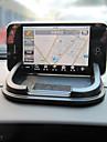 Подставка автомобильная CARSUN® силикагелевая для iPhone 5/5s