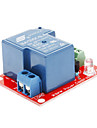 30A 250V Relaismodule - rood + blauw