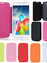 Elegant Back Cover Flip Battery Housing Case for Samsung Galaxy S4 i9500