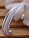 여성 커프 팔찌 유니크 디자인 패션 구리 보석류 보석류 제품 파티 크리스마스 선물