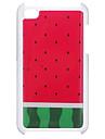 Watermelon Hard Case époxy modèle pour iPod Touch 4