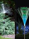 2pcs lm свет сада Свет газонные 1 светодиоды Высокомощный LED Декоративная Разные цвета