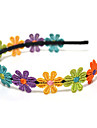headbands de lureme®multicolor miudo flor