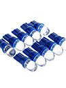 SO.K T10 Car Light Bulbs 10lm Accessories For General Motors