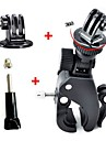 Screw Tripod Mount / Holder 147-Action Camera,All Gopro Gopro 5 ABS Aluminium Alloy