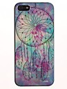 Only Beautiful Dreamcatcher Pattern PC Hard Case for iPhone 5/5S