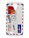 Envelope Projeto Hard Case para Samsung i9500 Galaxy S4
