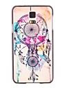 Dreamcatcher Pattern Plastic Hard Case for Samsung S5 I9600