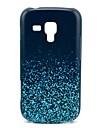 Cas dur de plus en plus de motif étoile pour Samsung Galaxy tendance Duos S7562