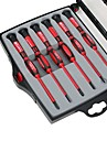 Pro'sKit SD-9805  6Pcs Insulated Precision Screwdriver Set
