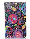 Special Design Colorful Pattern Full Body Case for Samsung Galaxy Tab Pro 8.4 T320