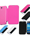 PU Leather Full Body Case for Samsung Galaxy S4 I9500 (Assorted Colors)