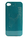 Dots Pattern Hard Case for iPhone 4 and 4S (Multi-Color) iPhone Cases