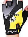 NUCKILY® Gants sport Homme Tous Gants de Cyclisme Printemps Ete Automne Gants de VeloAntiderapage Resistant aux Chocs Respirable