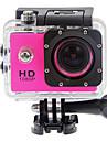 SJ4000 Aksiyon Kamerası / Spor Kamera GoPro vlogging Su Geçirmez / Anti-Şok / Hepsi bir arada 32 GB 12 mp 4000 x 3000 Piksel Dalış / Sörf / Uniwersalny 1.5 inç CMOS 30 m