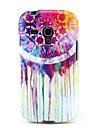 Soft Case Dreamcatcher Graffiti Motif de TPU pour Samsung Galaxy S3 Mini I8190