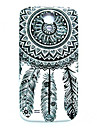 Dreamcatcher Pattern Thin Hard Case Cover for Samsung Galaxy S4 Mini I9190