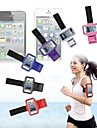 Slim Trendy Sport Armband for iPhone (Assorted Color)