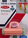 pressao suspensao pasta de dentes de plastico (cor aleatoria)