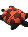 ZP37 8GB Cartoon Tortoise USB 2.0 Flash Drive