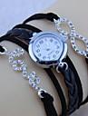 Diamante amour infini bracelet d'enveloppe de montre (1pc)