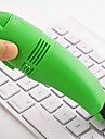 Keyboard Cleaner,Mini Multifunctional USB Vacuum Cleaner,Cleaning Kits Tools for Keyboard,Telephone Equipment