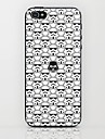 Small Soldiers Pattern Hard Case for iPhone 5/5S