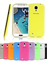 Ultra Thin Cover Case for Samsung S4 Mini 9190 (Assorted Colors)