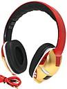 привет-фантастические слот железный человек 3,5 мм TF карта складная бас музыка Беспроводная связь Bluetooth стерео наушники с микрофоном тс фм AUX