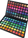 120 Colors Eyeshadow Palette / Powders Eye Party Makeup Makeup Cosmetic / Matte / Shimmer