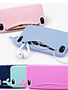 df lovly baleine de silicone étui pour iPhone 6 (couleurs assorties)