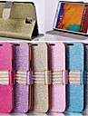 Glitter Powder Style PU Leather Full Body with Stand and Card Slot for Samsung GALAXY Note 3(Assorted Colors