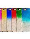 아이폰 6 (모듬 된 색상) 아이폰 케이스에 대 한 3d 빗방울 pc 하드 케이스