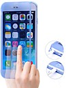 Touch Screen TPU Transparent Full Body Case for iPhone 6/6S (Assorted color)