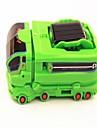 Robo da energia solar pode cobrar se unem de sete fantasia diy montar brinquedo