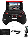 IPEGA G00028 Wireless Game Controller fuer Smartphone, Unterstuetzung Fortnite, Bluetooth tragbare / Gaming Griff Game Controller ABS 1 Stueck