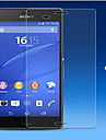 Protecteur d\'ecran pour Sony Sony Xperia Z3 Verre Trempe 1 piece Haute Definition (HD)