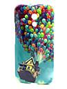 Pour Coque Motorola Etuis coque Couvercle de dos Coque Conception spéciale pour Motorola