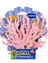 Пластик - Оформление аквариума - Для рыбы