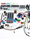 kit de pecas eletronico para arduino