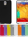 BIG D 0.3mm Ultra Thin Matte Back Cover for Samsung Galaxy Note 3 N9000