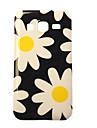 Para Samsung Galaxy Capinhas Estampada Capinha Capa Traseira Capinha Flor TPU Samsung Core Prime