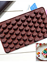 Bakeware tools Plastic For Cake Cake Molds 1pc