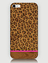 Leopard Print Pattern Back Case for iPhone 6