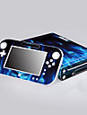 B-SKIN Bags, Cases and Skins For Wii U ,  Novelty Bags, Cases and Skins PVC(PolyVinyl Chloride) unit